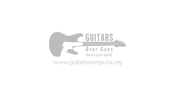 Guitars Over Guns