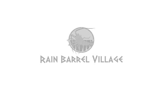 Rain Barrel Village