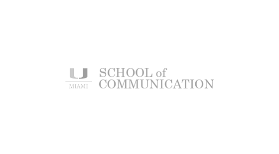 The University of Miami School of Communication